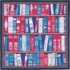 Hermes - 100% silk twill pocket square (45 x 45 cm) - H892415S25