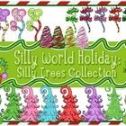 Note: Do NOT purchase this set if you already have Silly World Holiday Mega Bundle.This set includes 29 Silly Tree images in color and line art. ...