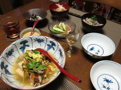 Learning to Cook Japanese Buddhist Cuisine in Kyoto