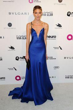 Oscars 2016: Red Carpet Dresses & Fashion | British Vogue
