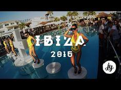IBIZA 2016 AFTERMOVIE - FT. USHUAÏA, AMNESIA, PRIVILEGE - YouTube