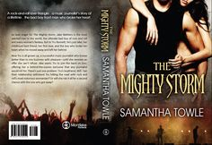 New Mighty Storm full cover (Montlake)
