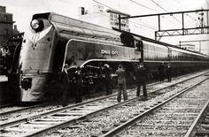 Victorian Railways Class S -