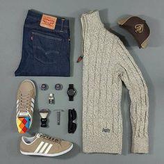 Upgrade your style  @stylishmanmag @shopthatgrid @stylishgridgame
