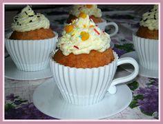 moje záľuby...: muffiny