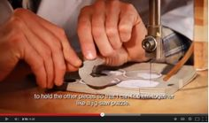 More on fine wood marquetry: Incredible French Craftsmanship video! - Heritage School of Woodworking Blog