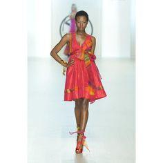 Heather Jones Baby doll Mini Dress