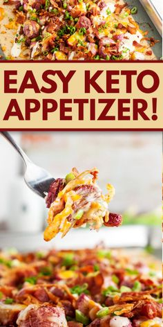 Keto Loaded Oven Roasted Radishes are reminiscent of loaded roasted potatoes topped with creamy ranch dressing, bacon, and cheese. Healthy Vegetable Recipes, Healthy Low Carb Recipes, Ketogenic Recipes, Diet Recipes, Low Carb Dinner Recipes, Keto Dinner, Appetizer Recipes, Keto Side Dishes, Side Dish Recipes
