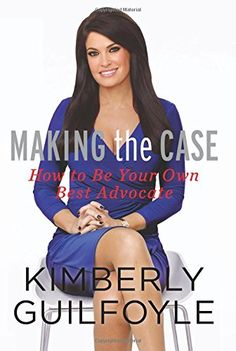 Making the Case: How to Be Your Own Best Advocate by Kimberly Guilfoyle http://www.amazon.com/dp/0062343971/ref=cm_sw_r_pi_dp_KtQzvb1X63RY6