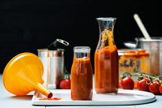 Low-Carb Ketchup