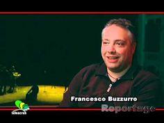 Antonella Ruggiero & Francesco Buzzurro - Teleacras Reportage