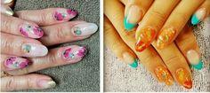 Pretty Artistic Nail Art – wanaabeehere Pretty Eyes, Nail Art, Nails, Artist, Beauty, Finger Nails, Ongles, Artists, Nail Arts