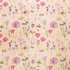 Lee Jofa Fabric 2000230.116 Country Meadow Straw