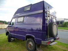 Iveco Daily 4x4 Iveco 4x4, Iveco Daily 4x4, Van Life, Motorhome, Roads, Van, Camper Van Conversions, Rv, Road Routes