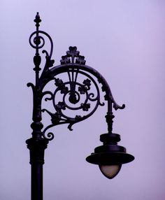 Dublin Streetlamp - makes me want to write a story with this as the opening image..