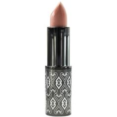 BWC Natural Infusion Matte Lipstick ($12) ❤ liked on Polyvore featuring beauty products, makeup, lip makeup, lipstick, brown, shiny lipstick, glossy lipstick, moisturizing lipstick, lip gloss makeup and gloss lipstick