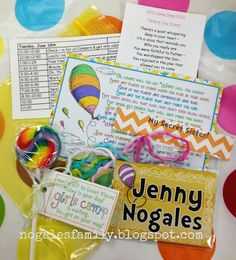 """The Nogales Family: Girls Camp 2013 Wrap up  """"Oh the Places You'll Go"""" Girls Camp theme. So fun!"""