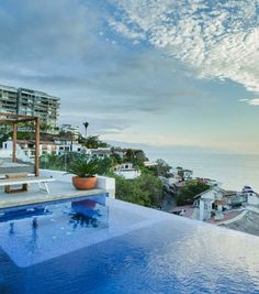 Your next home away from home for your next luxury getaway: Puerto Vallarta, Mexico. See more here.