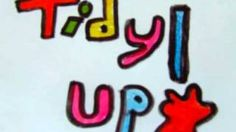 tidy up rumba - YouTube