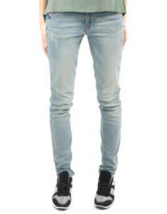 #Pantalón #skinny push up rotos Shana. 14,99€ www.shana.com #jeans #denim #fashion