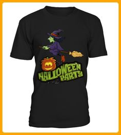 Limited Edition HALLOWEEN PARTY 2016 - Halloween shirts (*Partner-Link)