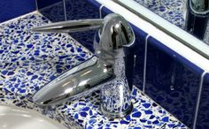Countertops Give Glass a Second Life - Earth911.com