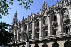 cuban architecture - Google Search