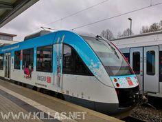#Stadtbahnhof #Iserlohn #Bahnhof #Regionalbahn