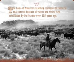 Kingsville is home to world-renowned King Ranch. Its 825,000 acres make it one of the largest ranches in the world. The King Ranch is larger than the entire state of Rhode Island.