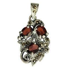 Carnelian, Brooch, Earrings, Vintage, Jewelry, Fashion, Garnet, Ear Rings, Moda