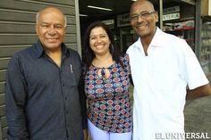 Vasallos de Venezuela prueba los sonidos de la evolución - Arte y Entretenimiento - EL UNIVERSAL