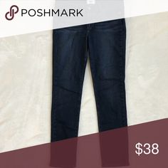PRVCY Straight Leg Jeans Size 26 PRVCY Straight Leg Jeans. Size 26, Waist 29'', Inseam 32'', Rise 6 ½'', Leg Opening is 15''. 72% cotton and 28% Elasterell. Jeans are in like new condition without tags. Jeans will ship date of purchase. Jeans Straight Leg
