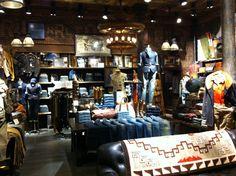 rrl store display - Google Search