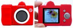 A $40 digital camera - The Gadgeteer