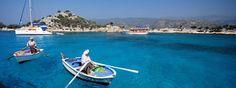 Antalya Demre Kekova Yat Kiralama Turları