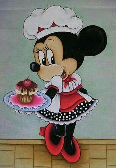 Que rico Arte Do Mickey Mouse, Wallpaper Do Mickey Mouse, Mickey Mouse E Amigos, Minnie Mouse Images, Mickey Mouse And Friends, Disney Fun, Baby Disney, Disney Mickey, Cartoon Clip