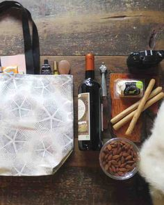 Ideas for Winter Brunch Picnic Gift Basket and more on MarthaStewart.com