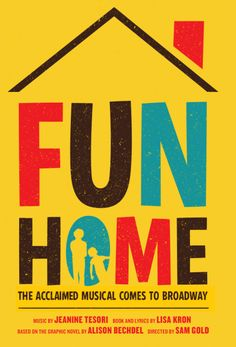 Spring Broadway Preview - Musicals: Fun Home