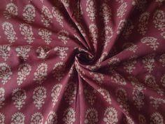 Printing On Fabric, Fabric Printing