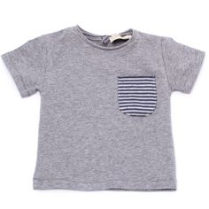 Il Guardarobino - T-Shirt Ribes