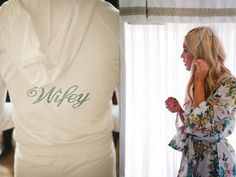 Do on wedding day