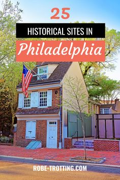 This is the ultimate guide to historical sites in Philadelphia from the Liberty Bell to two original White House alternatives in the city of Philadelphia. Learn where and what to see in the historic district of Philadelphia Historical Places in Philadelphia | Historic Buildings in Philadelphia | Philadelphia Landmarks | Historical Museums in Philadelphia | Things to do in Philadelphia | Philadelphia Itinerary | American History | Philadelphia Monuments | Philly History | Independence Hall