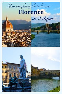 A complete guide to Florence in 2 days | Florence in 48 hours | Italy | Europe | Renaissance Capital | Pitti Palace | Boboli Garden | Piazzo Vecchio | Pisa | Free Self planned Self guided walking tour of Florence | Duomo | Where to stay in Florence | River Arno | Galleria Academia