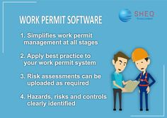 SheQpotral: Work permit software helps you to manage your work by the system and will make it secure Css Grid, Work System, Phone Companies, Online Checks, Types Of Work, You Working, Assessment, Portal, Software
