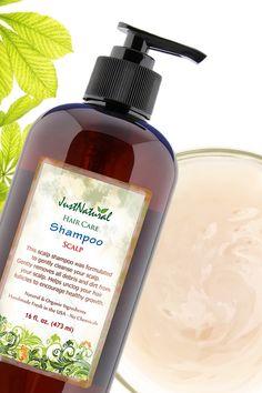 Natural Hair Buildup Or Fungus