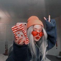 """("""": #الفكاهة # الفكاهة # amreading # books # wattpad Ulzzang Korean Girl, Cute Korean Girl, Asian Girl, Aesthetic People, Aesthetic Girl, Korean Photo, Western Girl, Uzzlang Girl, Korean Aesthetic"""