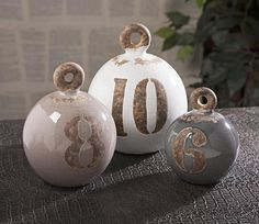 Decorated Fishing Urn Randolph Bone Finials  Finials  Pinterest  Urn