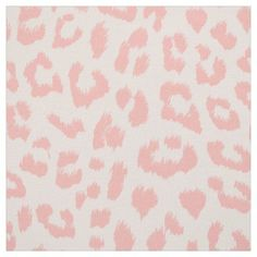 Shop Pale Blush Pink Leopard Print Fabric created by HoundandPartridge. Personalize it with photos & text or purchase as is! Pink Wallpaper Backgrounds, Cute Patterns Wallpaper, Aesthetic Pastel Wallpaper, Blush Pink Wallpaper, Pink Wallpaper For Iphone, Aesthetic Computer Backgrounds, Pink Walpaper, Pink Marble Wallpaper, Screen Wallpaper