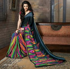 #VipulFashions #FashionForever #Saree #Sari #Insignia #Catalog