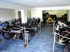 Sorta Apartments in Nea Kydonia, Agii Apostoli, classic motorcycles exhibition
